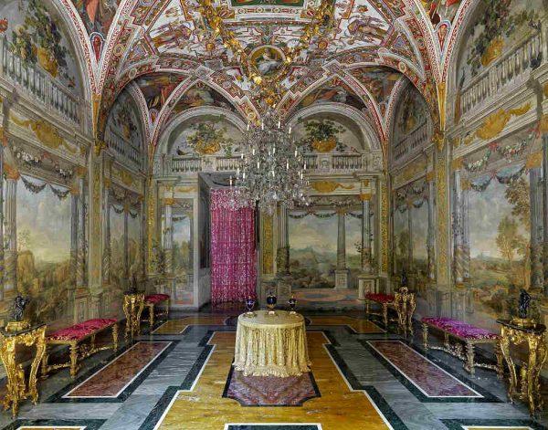 Seicento a Roma, i tesori della Galleria Colonna