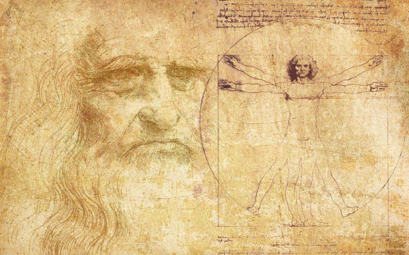 """Mostra """"Leonardo da Vinci. La scienza prima della scienza"""""""